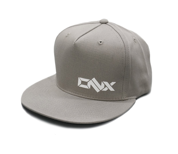 (COMING SOON) GREY SNAP BACK
