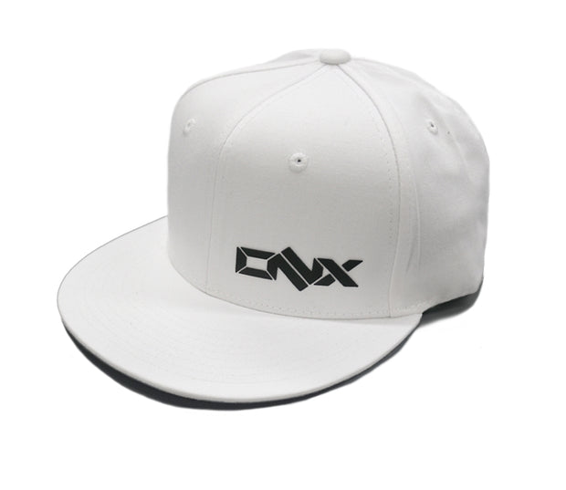 (COMING SOON) WHITE SNAP BACK