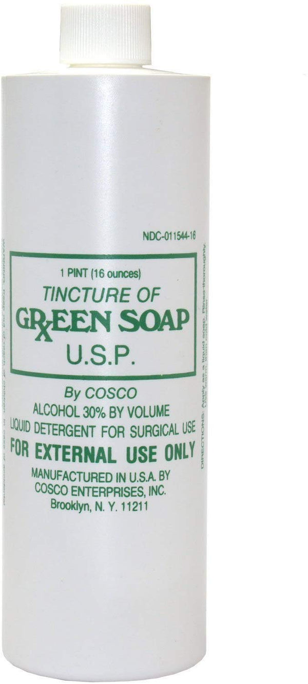 green soap cosco