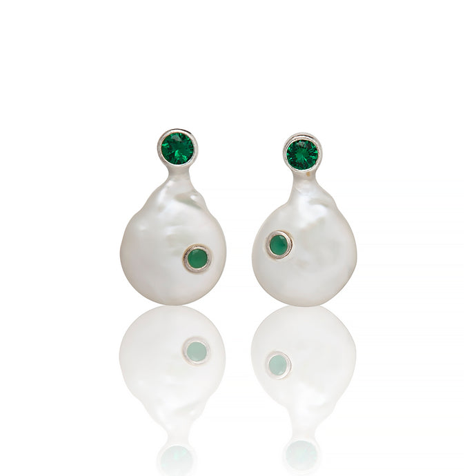 ISABELLE EARRINGS - Sarah Stretton