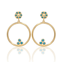 Load image into Gallery viewer, NATALIA EARRINGS - Sarah Stretton