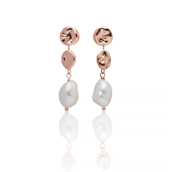 MIRIAM EARRINGS - Sarah Stretton