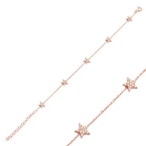 CONSTELLATION BRACELET - Sarah Stretton