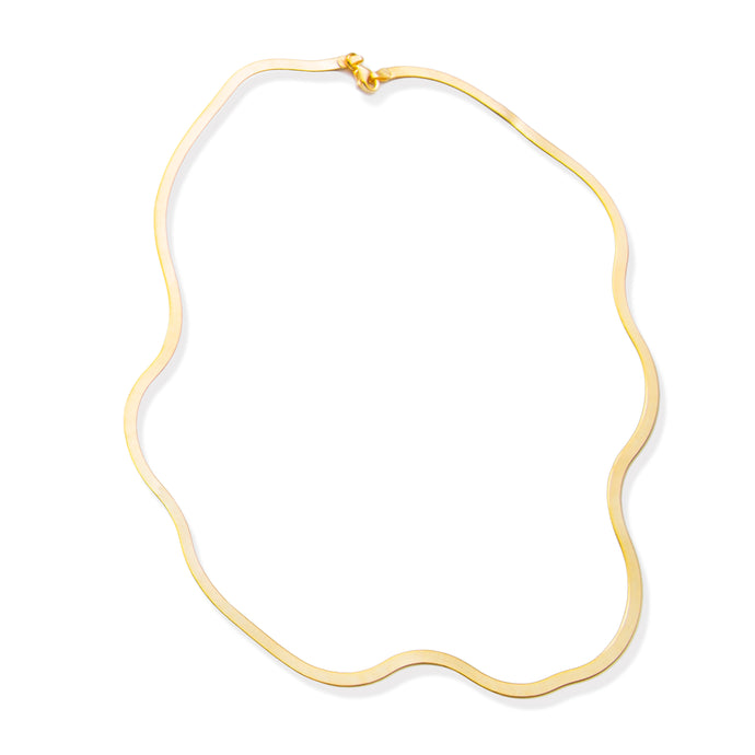 LOUISE NECKLACE - Sarah Stretton