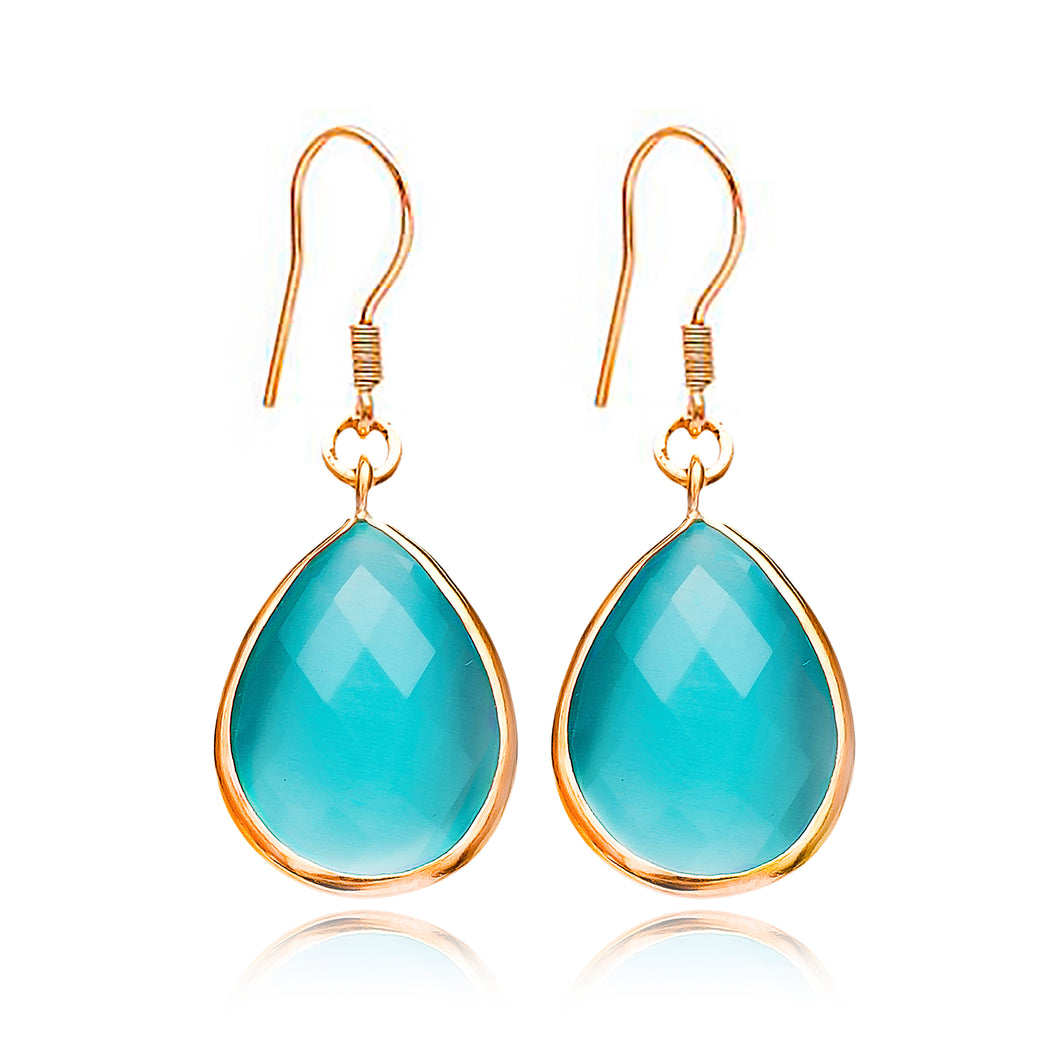 PALOMA EARRINGS - Sarah Stretton