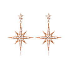 Load image into Gallery viewer, STARBURST EARRINGS - Sarah Stretton