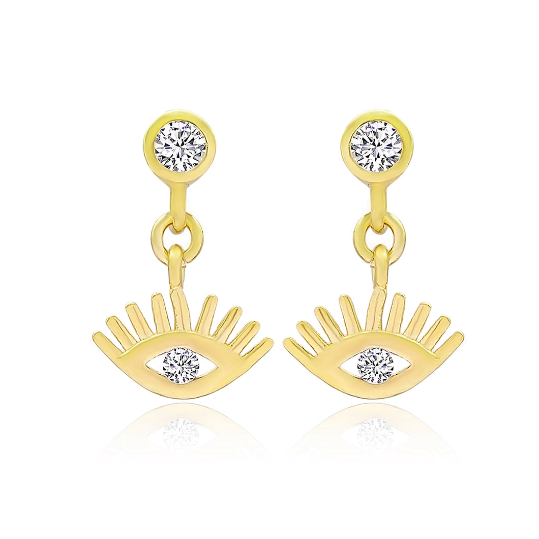 EVIE EARRINGS - Sarah Stretton