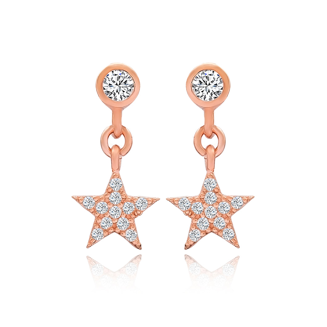 SUPERNOVA EARRING - Sarah Stretton