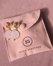 Load image into Gallery viewer, ZARA EARRINGS - Sarah Stretton