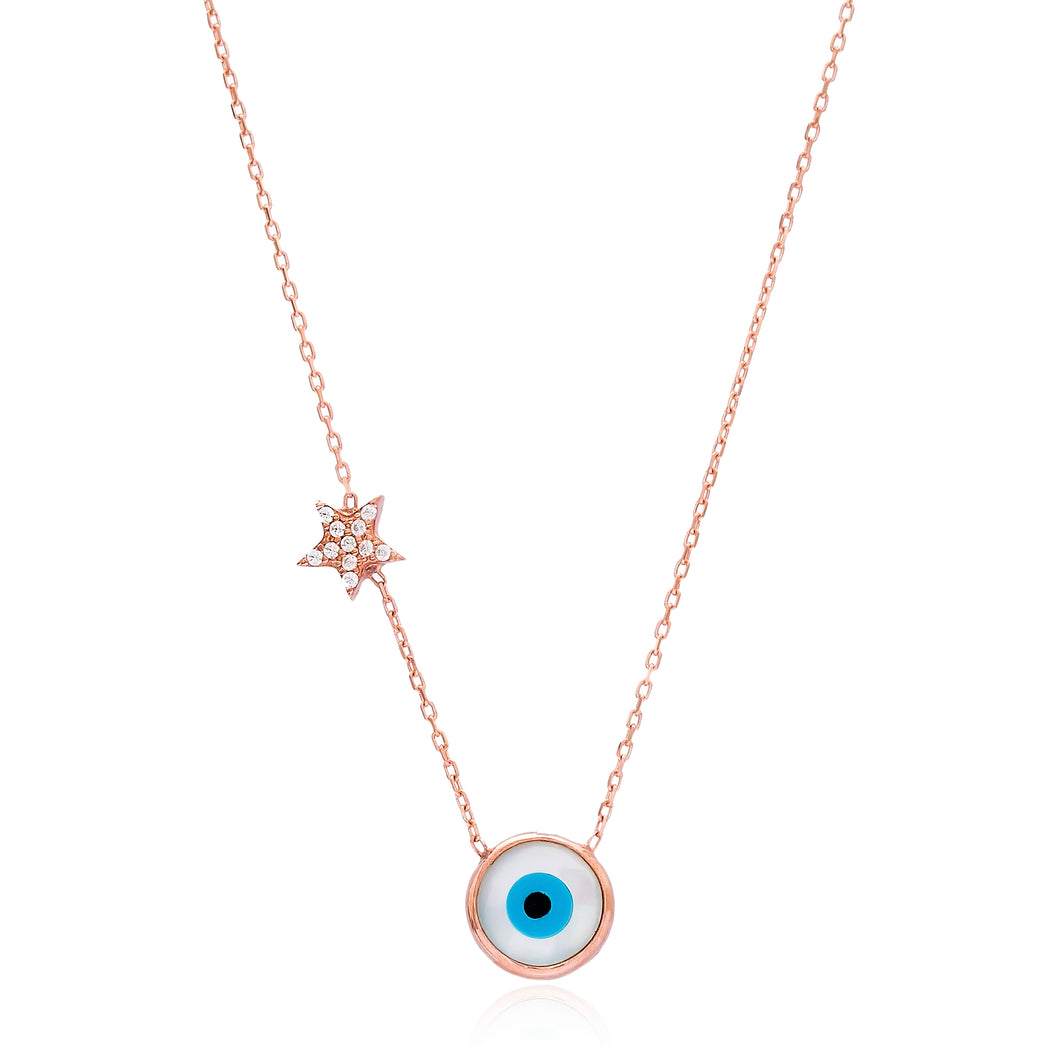CARLY NECKLACE - Sarah Stretton