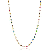 Load image into Gallery viewer, CONFETTI NECKLACE - GRANDE