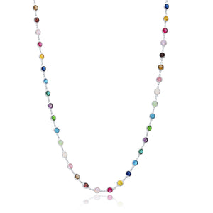 CONFETTI NECKLACE - Sarah Stretton