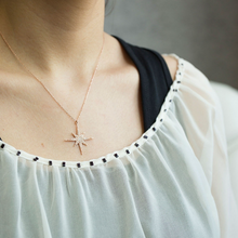 Load image into Gallery viewer, STARBURST NECKLACE - Sarah Stretton