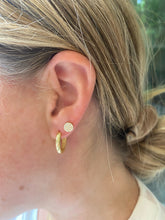 Load image into Gallery viewer, CARA HOOP EARRINGS - Sarah Stretton
