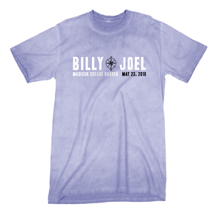 Blue MSG 05/23/18 Event T-Shirt