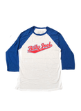 White/Royal Raglan-05/24/19 Philadelphia Event