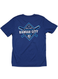 Royal Blue SS-09/21/18 Kansas City Event