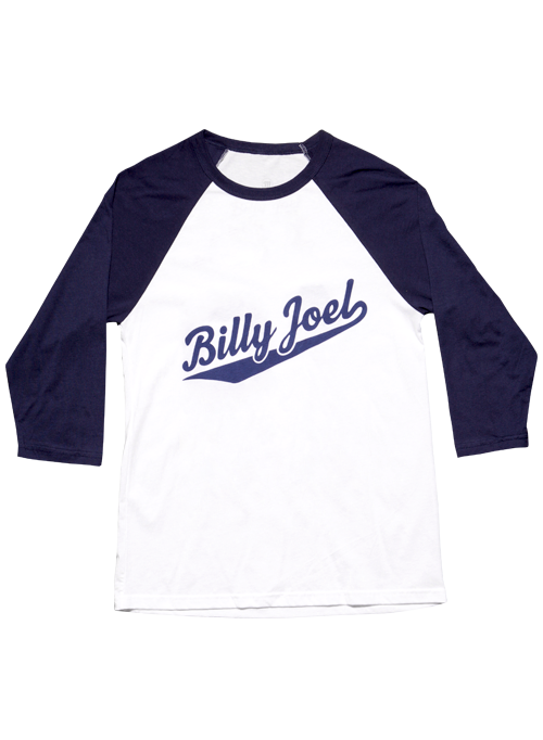 Navy/White Raglan-2019 Athletic