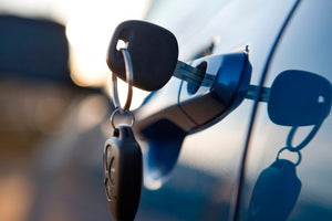 What To Do If You Lose Your Car Keys