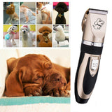 Electric Pet Dog Grooming Clippers - Buywhat.today