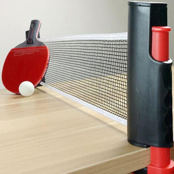 Portable Table Tennis Table Net