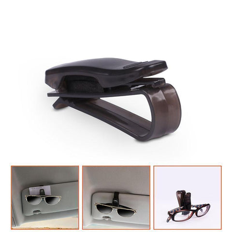 Car Visor Sunglasses Clip