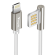 Mos, a Double-sided Cable for iOS and Andriod Devices