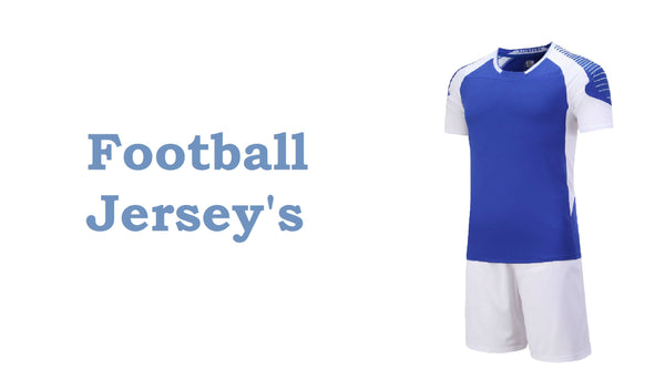 Do India Has A Culture To Wear Football Jerseys?