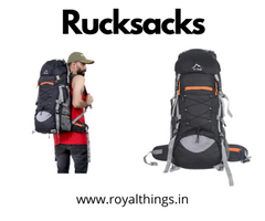Rucksacks Bags Online - Shop Hiking camping Bag  In India | Royal Things