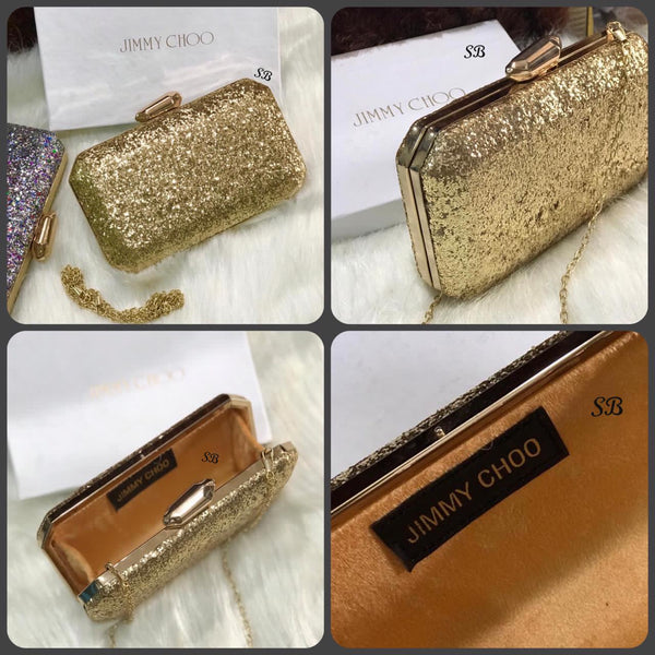 Jimmy Choo Clutch