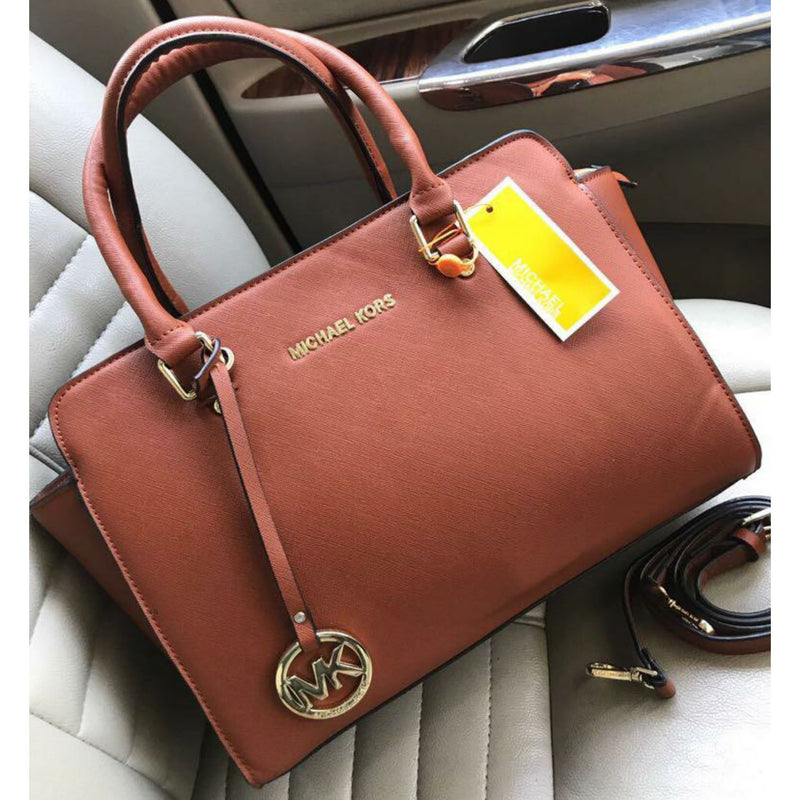 MICHAEL KORS SELMA MINI HANDBAG