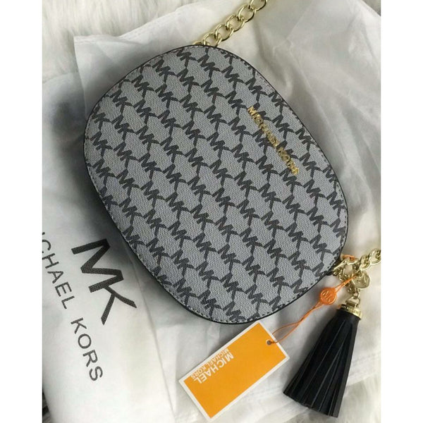 Michael Kors Ginny Medium Messenger Sling