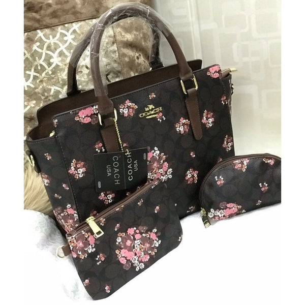 Coach Combo Set Handbags