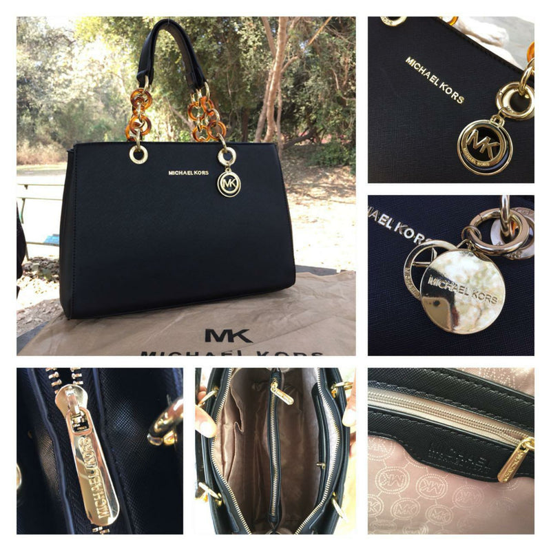 Buy First Copy Michael Kors Cynthia Satchel