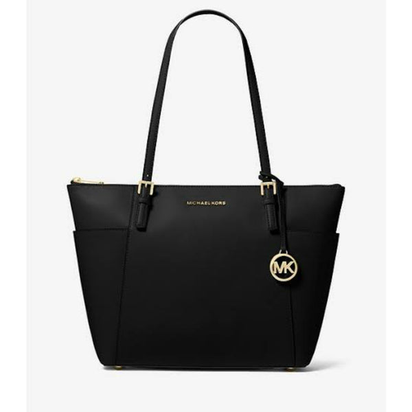 Michael Kors Jet-Set Top Zip Tote