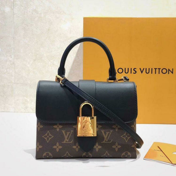 Louis Vuitton BB Scarf Bag