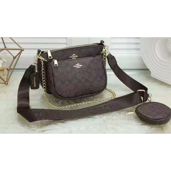Coach Multi Pochette Accessories