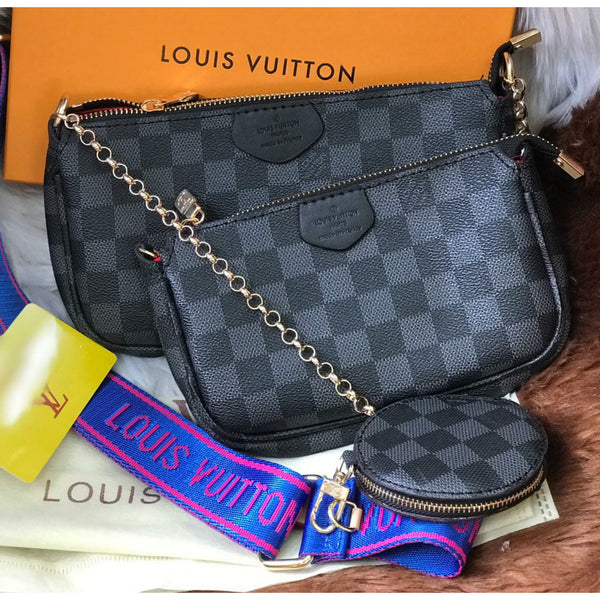 Louis Vuitton Multi Pochette Accessories