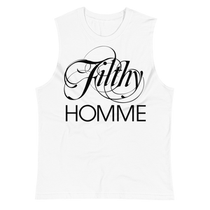 Filthy Homme • Muscle Shirt