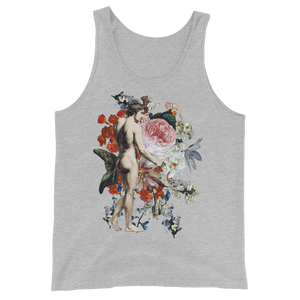 Baroque Butt • Tank Top