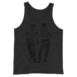 Leather Hercules Daddies • Tank Top