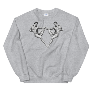 Creation of Adam 4 Adam • Sweatshirt