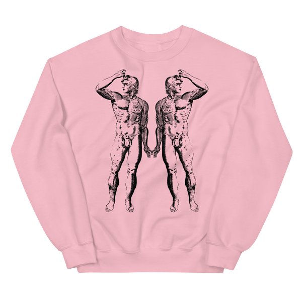 David's Pinky Swear • Sweatshirt