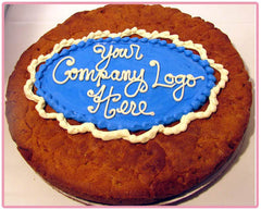 Corporate Gifts: Giant Cookie