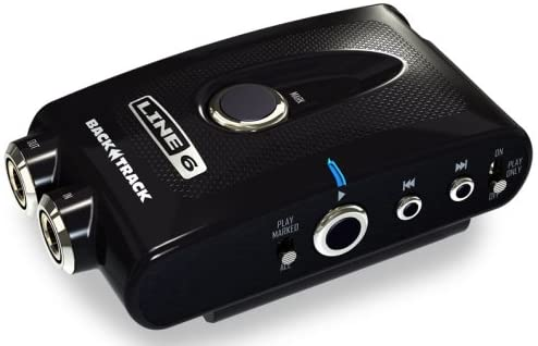 Line 6 BackTrack Guitar Riff Recorder
