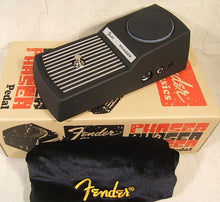 FENDER CLASSICS SERIES PHASER PEDAL