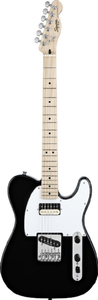 SQUIER VINTAGE MODIFIED TELECASTER SH SVART