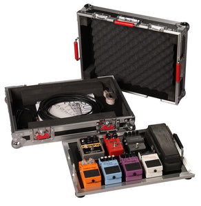 Gator Cases G-TOUR PEDALBOARD-SM