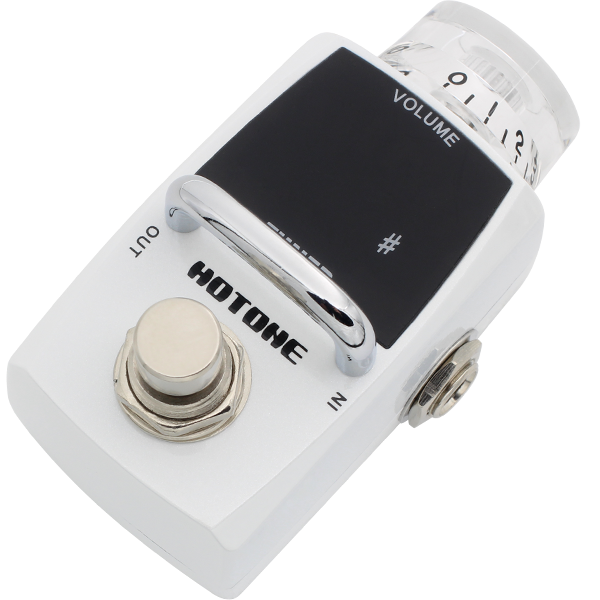 Hotone Tuner Tuner pedal