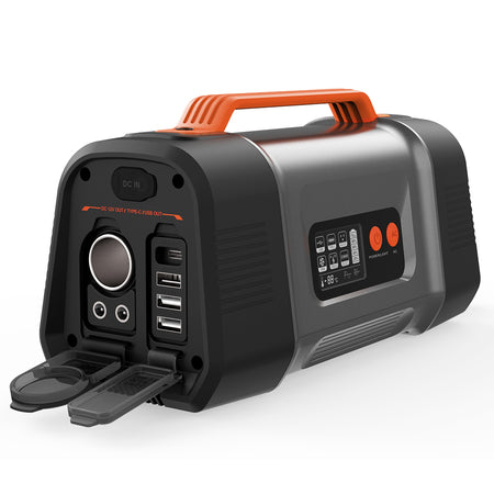 Aiper Flash 150W Portable Power Station